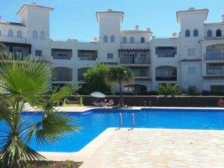Casa Anna - A Murcia Holiday Rentals Property