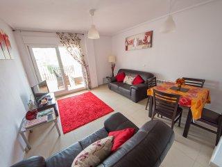 Sol Casa - A Murcia Holiday Rentals Property