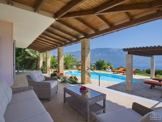 3 bedroom Villa in Kleísmata, Ionian Islands, Greece : ref 5228155