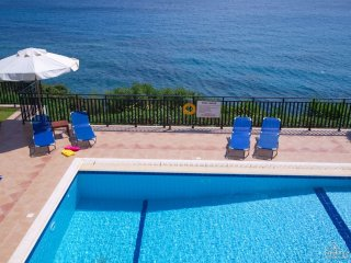 3 bedroom Villa in Skala, Ionian Islands, Greece : ref 5228146