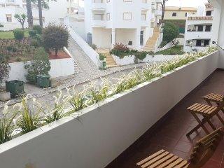 Arisa Apartment, Olhos de Água, Algarve