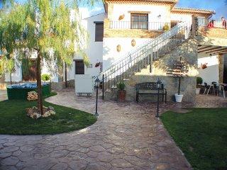 Casa Frasco - Alojamientos Rurales La Esperanza