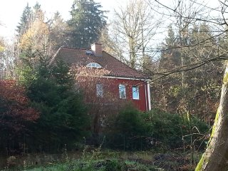 Villa Weltenbummler - Treffpunkt fur Freunde und Familien im Harz