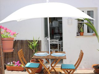Villa da Carminha, beach private villa