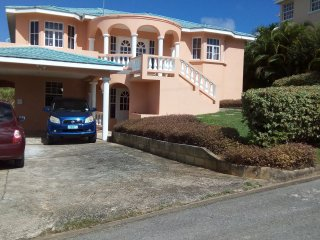 West Coast Area...2 bedroom apartment with car