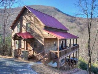 Dream Mountain Lodge
