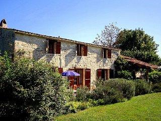 3 bedroom Villa in Saintes, Nouvelle-Aquitaine, France : ref 5049784