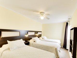 Habitacion de hotel en centro de Antofagasta- Hotel room in central Antofagasta
