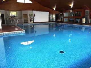 41 Skiptory Howe - 3 bed lodge (sleeps 6), Lake Windermere (indoor pool)