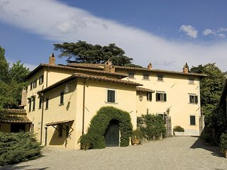 8 bedroom Villa in Ampinana, Tuscany, Italy - 5049025