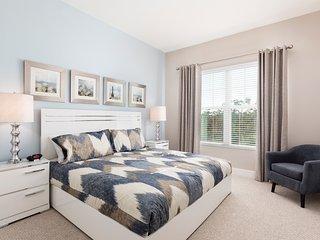 Summerville Resort - 3 Bed/3 Bath Townhome (SMV115)