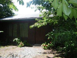 Cabaña 3 dormitorios, Pucón