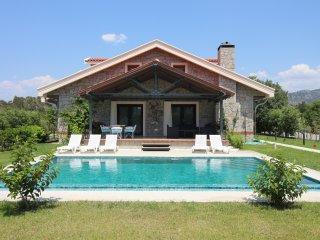 Villa Alcedo Atthis