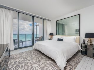 W South Beach Private Residence Chic Ambience Ocean View Unit 1619