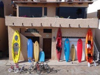 Endless Summer Villa at Las Gaviotas