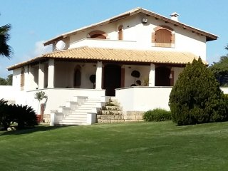 villa charme avola antica