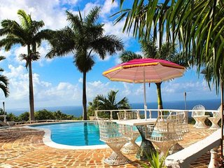 Spacious, comfortable One bedroom Villa B- (LaSol)