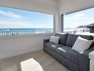 Apartamentos Egona - Zarautz sobre el mar Mollarri