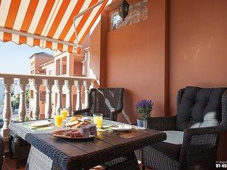 Luxury 4 bed Apartment Orihuela Costa