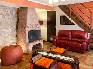 Inka Wasi - Boutique apartment downtown Cusco
