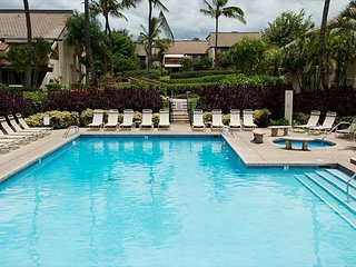 Maui Kamaole #F-210, Secluded, Private, Across Kamaole III  Sleeps 6