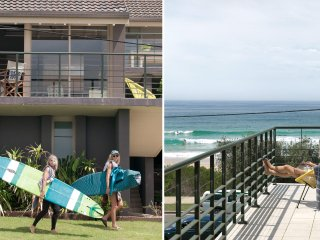 Surfers Reef House B, MOLLYMOOK BEACH