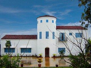 Casa Santa Barbara