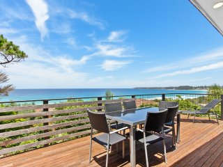 MITCHELL PARADE 120, MOLLYMOOK
