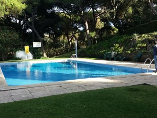Vilamoura Golf, 3 bedroom house, garden and pool