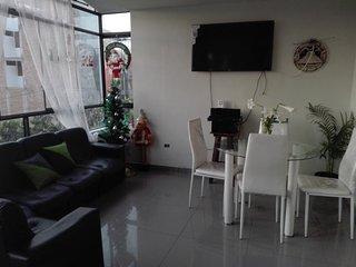 Huacachina apartamento