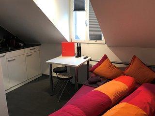 LU Station V - HITrental Apartment Lucerne