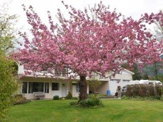 Canada long term rental in British Columbia, Sayward BC