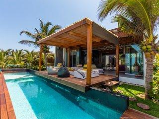 Casa-Capri Luxury Beach House