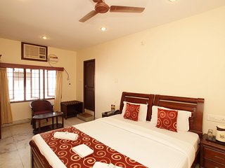 Royapettah, Lloyds Road, Exeutive Deluxe Room