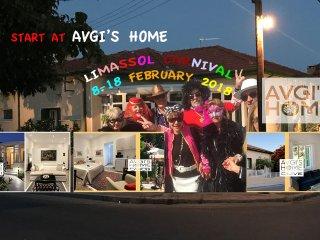AVGI'S HOME- 2 luxurious 2 rooms Garden Apartments + 1 Garden Studio Apartment