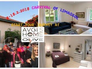 OLIVE GARDEN Apartment  at Avgi's Home Limassol
