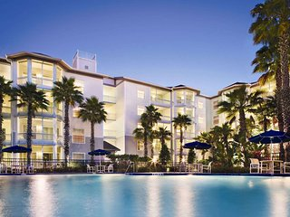 Wyndham Cypress Palms Resort