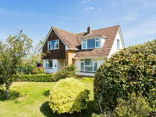 CROYDE VITAMIN SEA | 4 Bedrooms