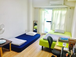 Fully-furnished Private APARTMENT