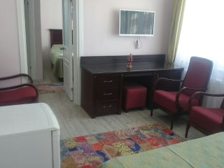 2 bedroom apartment at sultan ahmet .near hagia sopia ,blue mosque and topkapi .