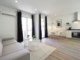 Luxury Apartment near to Camp Nou