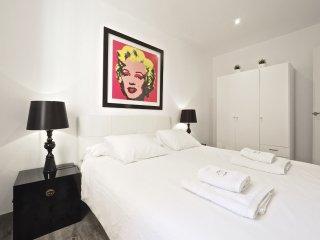 New! Stylish designer 3Br Apartment