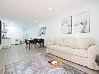 Nice apartment near to the Camp Nou
