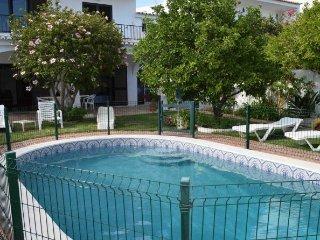Jolie Apartment, Olhos de Água, Algarve