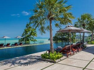Villa Sawarin Cape Yamu Phuket - Swimming Pool
