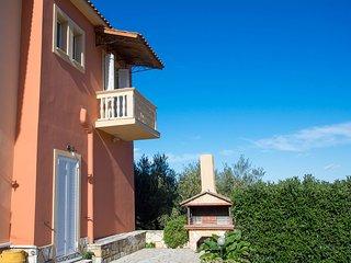 Mertoula Holiday House