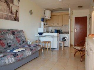 119A Apartamento en 2º linea de mar
