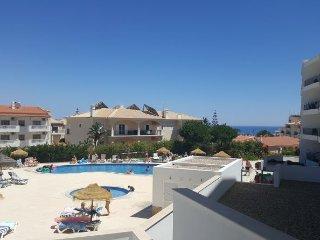 Delly Apartment, Olhos de Água, Algarve