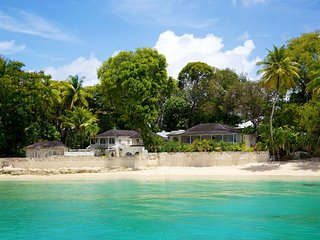 *Best Rates* Luxury Villa On Sandy Lane With Private Pool