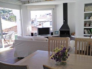 Bonito apartamento cerca de la playa de Llafranc